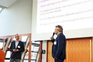 Digitalisierung in Beschichtungsunternehmen – Utopie oder Weg in die Zukunft?