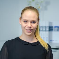 Annkatrin Stumpf – Rechnungswesen