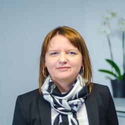 Petra Wagner – Abteilungsleitung Verkaufsinnendienst