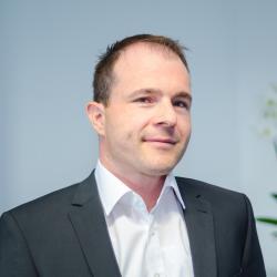 Stefan Bächle – CFO, Finanzen Prokurist