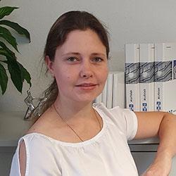 Anastassiya Melnikova
